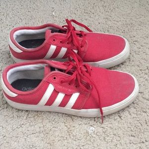 adidas Shoes - Red adidas